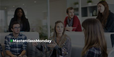 #MasterclassMonday for Business @ The Dundee and Angus Chamber of Commerce tickets