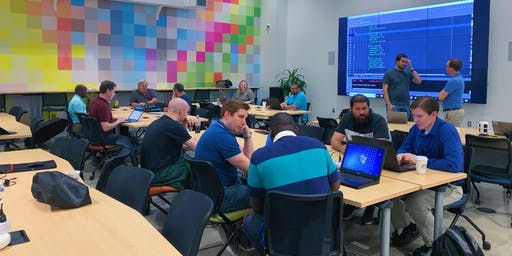 Greater Hartford Python Meetup: November Project Night
