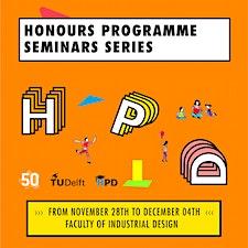 IDE Honours Master Programme Seminars  logo
