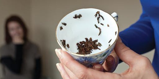 Tea Leaf Reading - How To