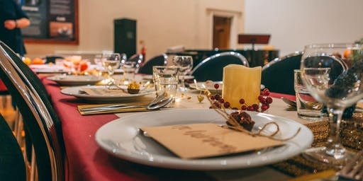 Thanksgiving Meal for Students in Belfast