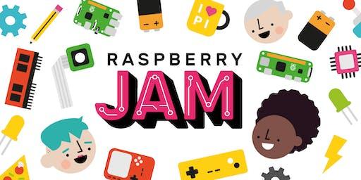 9th Bognor Regis Raspberry Jam