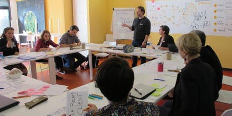 Visual Thinking Workshop tickets