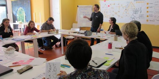 Visual Thinking Workshop