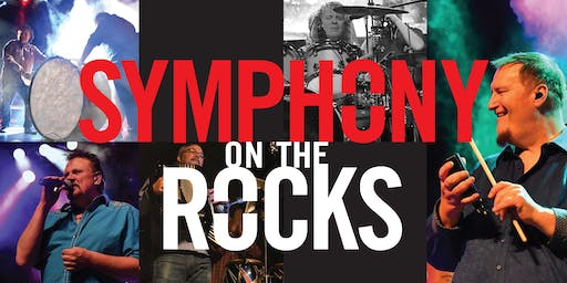 Symphony on the Rocks (December 7th)