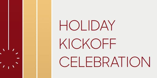 BCC Holiday Kickoff Celebration