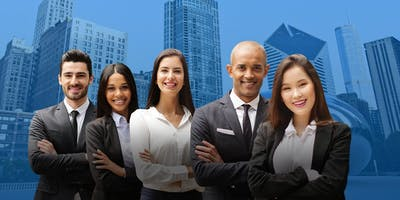 Chicago Professional Diversity Career Fair