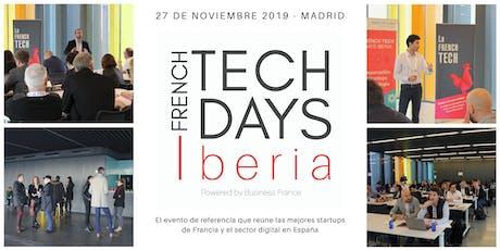 French Tech meets Spain Tech - Afterwork de Networking (Google Campus) entradas
