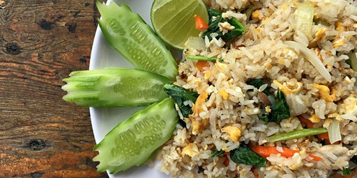 Thai Cooking Basics - Cooking Class by Cozymeal™