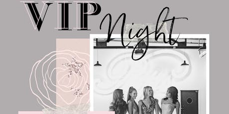 Pink Friday VIP Event  tickets