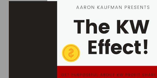 The KW Effect with Aaron Kaufman