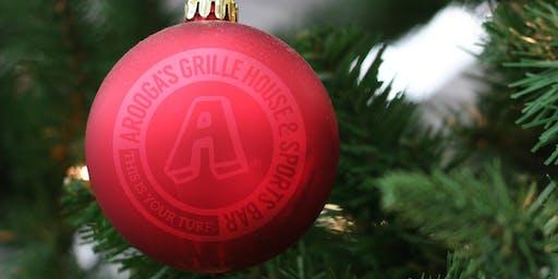 Arooga's Warwick Holiday Movie Trivia Night - Win Great Prizes
