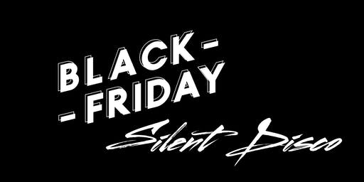 The Penthouse Presents: Black Friday Silent Disco!