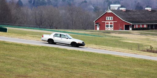 Charity Laps & Quarterly Open House - Dec 7th