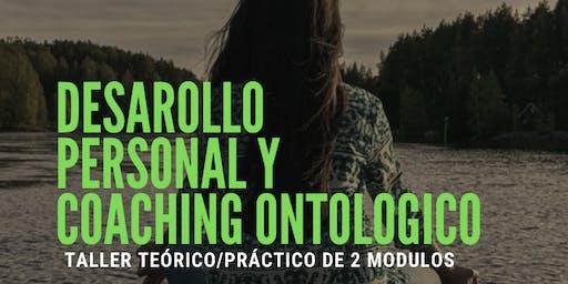 Taller Desarollo Personal y Coaching