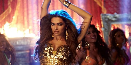 Introductory Pass To Women's Bollywood Dance Fitness (High Park) tickets