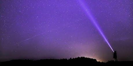 Lightspeed: the greatest revelation in modern science tickets