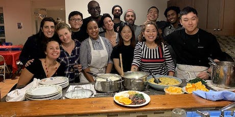 Mexican Multicultural Community Kitchen tickets