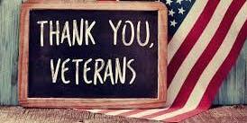 Jennings Junior High School Veterans Recognition Breakfast