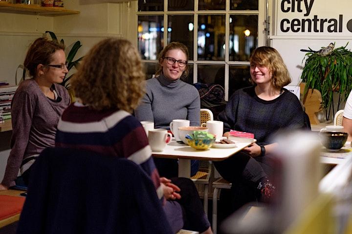Bookaholics Book Club - Poetry evening image