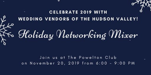 WVHV 2019 Holiday Networking Mixer