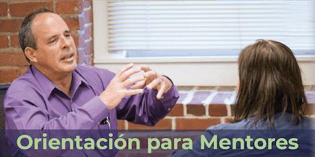 EparaTodos - Orientación para Mentores  tickets
