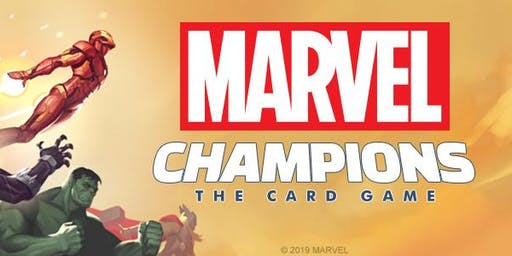 Learn to Play Marvel Champions