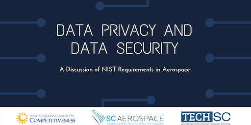 Data Privacy and Data Security: A Discussion of NIST Requirements in Aerospace