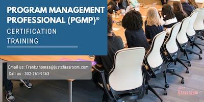PgMp classroom Training in Churchill, MB