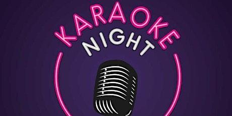 Friday Night Karaoke at The Elks Lodge #2148 tickets