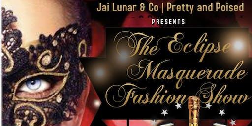 The Eclipse Masquerade Fashion Show