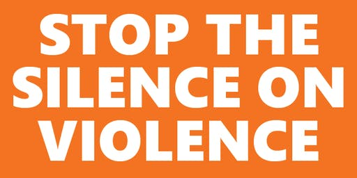 Stop The Silence on Violence