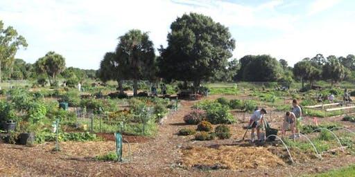 Community Garden Open House