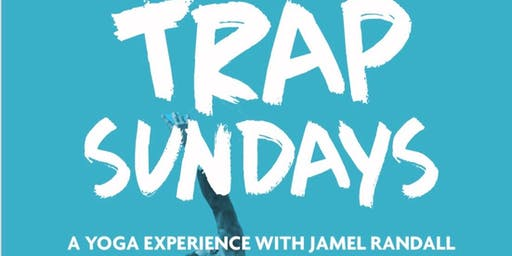 Trap Sundays at Immerse Spa (MGM Grand Detroit)