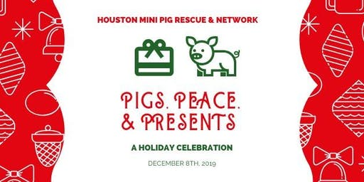 Pigs, Peace, & Presents