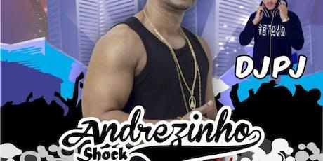 Baile Andrezinho shock NAGHT MIX ingressos