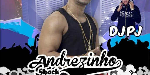 Baile Andrezinho shock NAGHT MIX