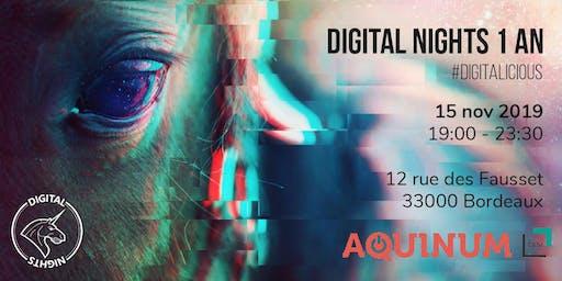 Digital Nights #1an
