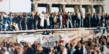30 years on from the Velvet Revolutions: time for a new liberation? tickets