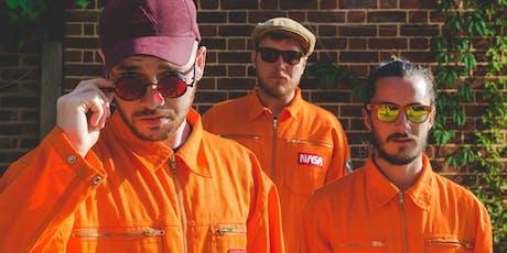 Superhoot  presents Koroleko + Muttnik + DJ Mattana tickets