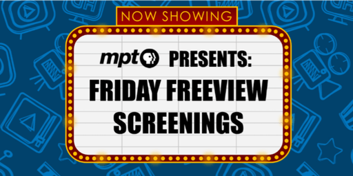 November Friday Freeview