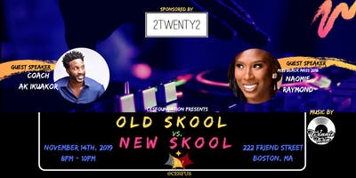 Old Skool vs New Skool