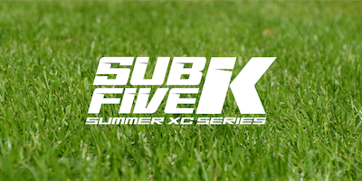 Sub Five-K XC Series Ripon, West Bend, Mequon and Plymouth