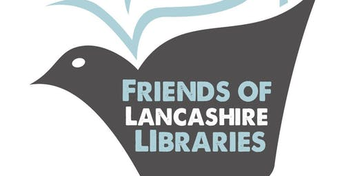 The Friends of Freckleton Library - Talk by Dean Fraser (Freckleton)