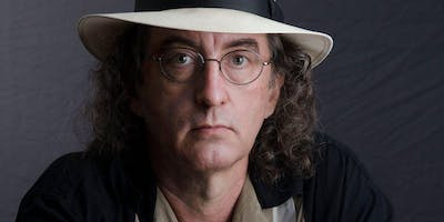 James McMurtry at North Shore Point Downtown -- The Robin Hixon Theatre