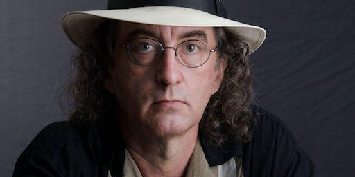 James McMurtry at North Shore Point Downtown -- The Robin Hixon Theater