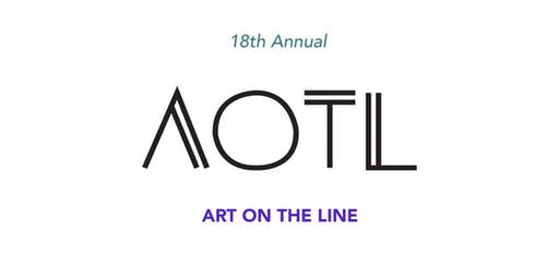 Art on the Line presented by UBCSUO Visual Arts Course Union (UBCSUO VACU)