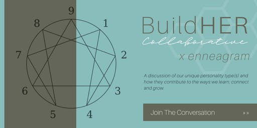 BHC January Event: The Enneagram