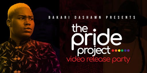 The Pride Project Video Release Party
