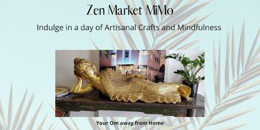 Zen Market MiMo